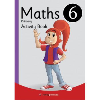 Maths 6 Activity Book...