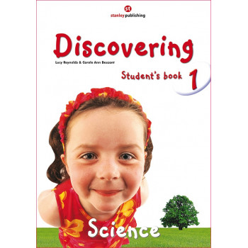 Discovering Science 1...
