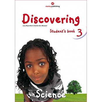 Discovering Science 3...
