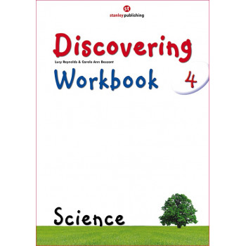 Discovering Science 4...