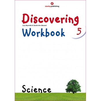 Discovering Science 5...
