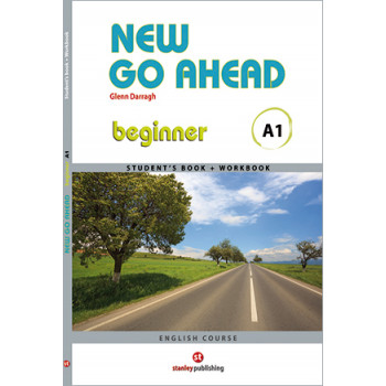 New Go Ahead Beginner A1...