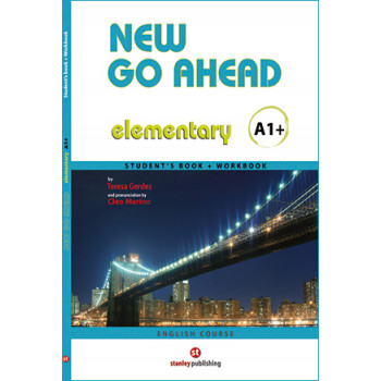 New Go Ahead Elementary A1+...