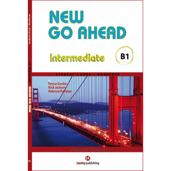 New Go Ahead Intermediate...
