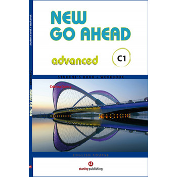 New Go Ahead Advanced C1...