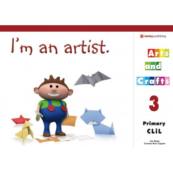I'm An Artist Arts And...