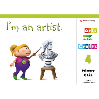 I'm an artist - Arts and...
