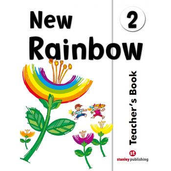 New Rainbow Level 2...
