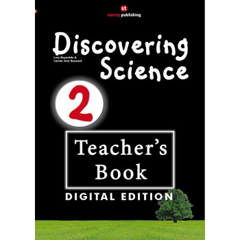 Discovering Science 2...