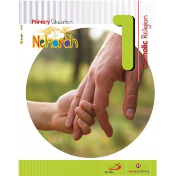 Muestra de Nehorah 1...