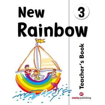 Muestra de New Rainbow...