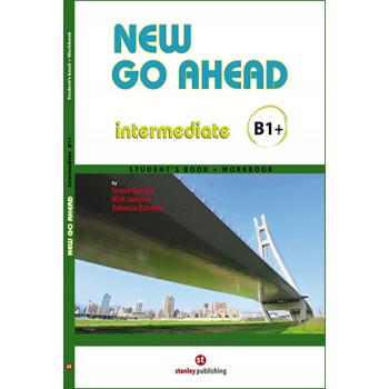 Muestra de New Go Ahead B1+...