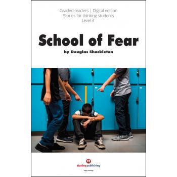 School Of Fear Digital Edition