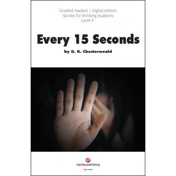 Every 15 Seconds Digital...