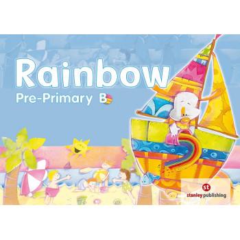 Rainbow Preschool Level B...