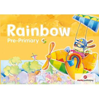 Rainbow Preschool Level C...