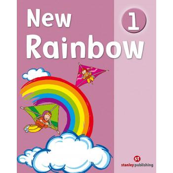New Rainbow Level 1...