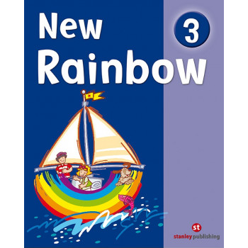 New Rainbow Level 3...