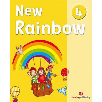 New Rainbow Level 4...
