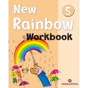 New Rainbow Level 5...
