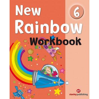 New Rainbow Level 6...