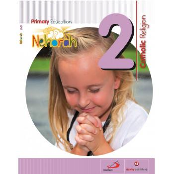 Nehorah 2 Catholic Religion...