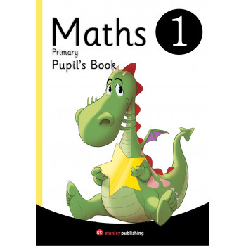 Maths 1 Pupil Book Primary...