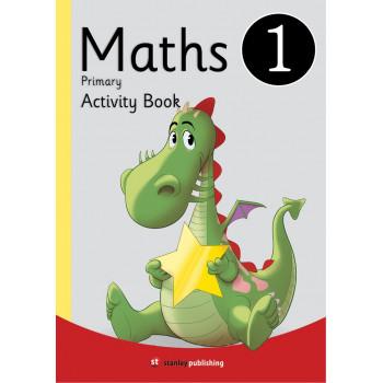 Maths 1 Activity Book...