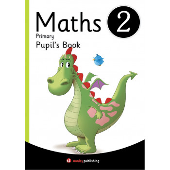 Maths 2 Pupil Book Primary...