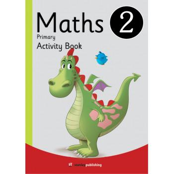 Maths 2 Activity Book...