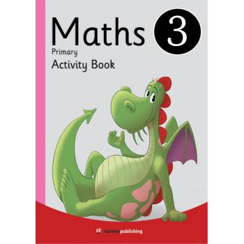 Maths 3 Activity Book...