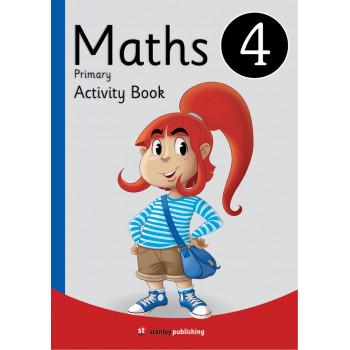 Maths 4 Activity Book...