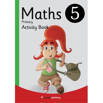 Maths 5 Activity Book...