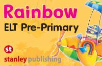 Rainbow - Pre primary