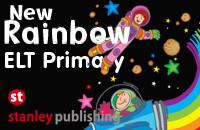 New Rainbow - Primary